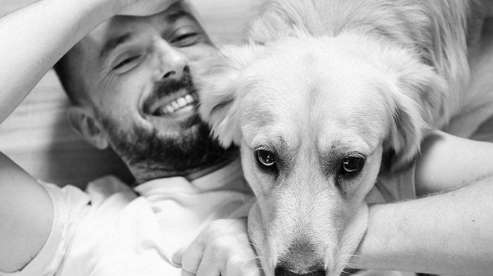 Mimpi Diberi Anak Anjing? Berbahagialah Ternyata Pertanda Baik, Ada Peluang Positif di Kariermu