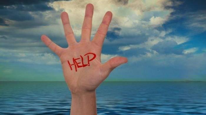 Arti Mimpi Tenggelam Bisa Jadi Pertanda Pengkhianatan, Bagaimana dengan Mimpi Ditenggelamkan Ombak?