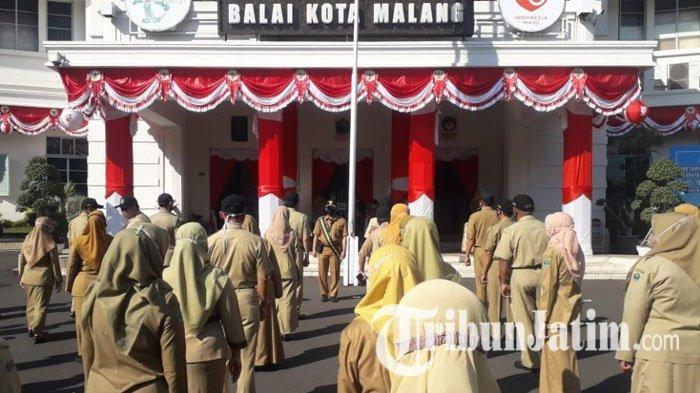 Tiga Jabatan Kepala OPD di Pemkot Malang Kosong, Sutiaji Belum Bisa Gelar Lelang Jabatan Terbuka