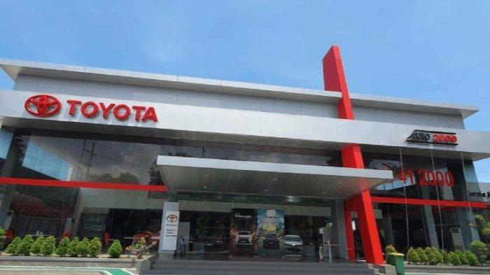 Viral Warga Tuban Borong Mobil, Auto2000 Klaim Berkontribusi Terbanyak