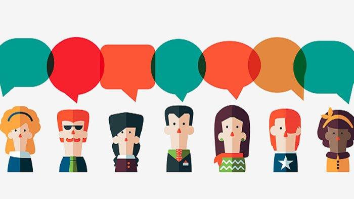Daftar 10 Bahasa Paling Populer di Dunia, Bahasa Inggris Terbanyak, Bahasa Indonesia Juga Populer