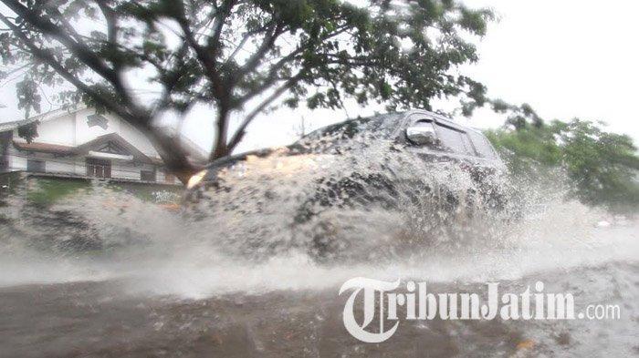 Banjir Susulan Kembali Landa Tempurejo Jember, Air Sampai Setinggi Lutut Orang Dewasa