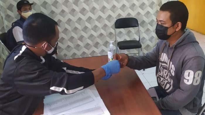 Salurkan Bansos ke Masyarakat Terdampak Pandemi Covid-19, Pemkot Batu Siapkan Anggaran Rp 900 Juta