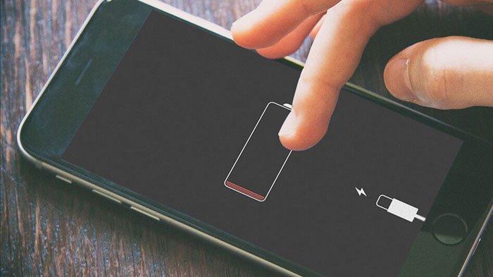 5 Cara Menghemat Baterai Smartphone Android, dari Aktikan Fitur Dark Mode hingga Matikan Fitur GPS