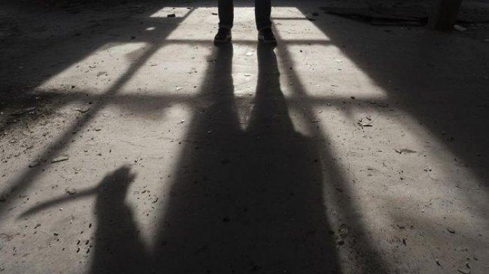 Tragedi Ashar Anak Tebas Leher Ayahnya, Ibu Menjerit Lihat Parang Berlumur Darah, Duka Jelang Puasa