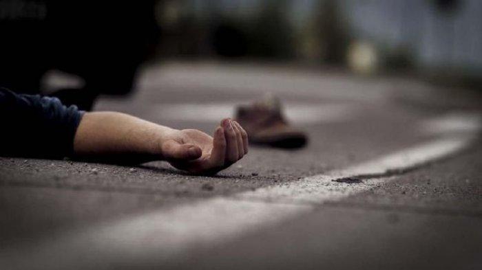 Anak Durhaka Habisi Ibu Demi 'Nafsu' ke PSK, Warga Temukan Kantong Mayat di Jalanan, Dapat Ganjaran