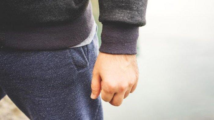 Pria Mojokerto 'Menggila' Bantai Ibu-Ayah-Adik, Jeritan Tolong Memilukan, Warga Takut: Sudah Banyak