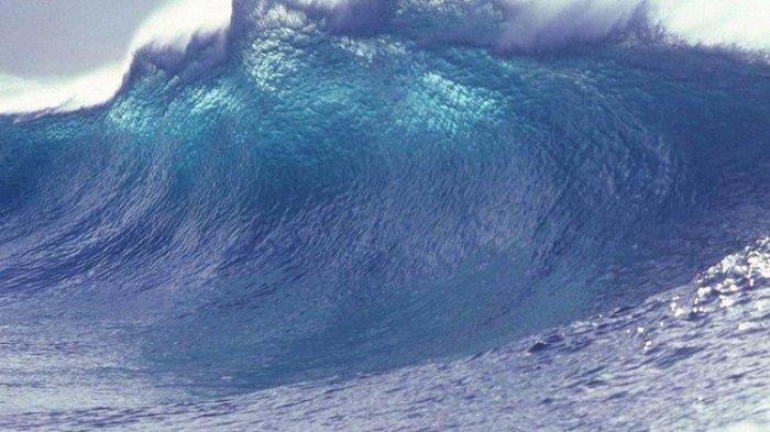 Skenario Terburuk Potensi Tsunami Jatim, Pantai Blitar Terhempas di Menit 20, BMKG: Bangun Kesiapan
