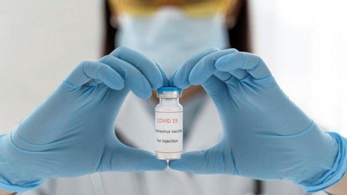 DERETAN Efek Samping Vaksin Covid-19 Selama 2 Pekan, KIPI Beber Fakta, 'Gatal' Paling Sering Dirasa