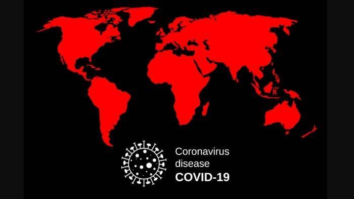 Daftar 31 Provinsi di Indonesia dengan Transmisi Lokal Covid-19, Jawa Timur Ada 8 Kabupaten