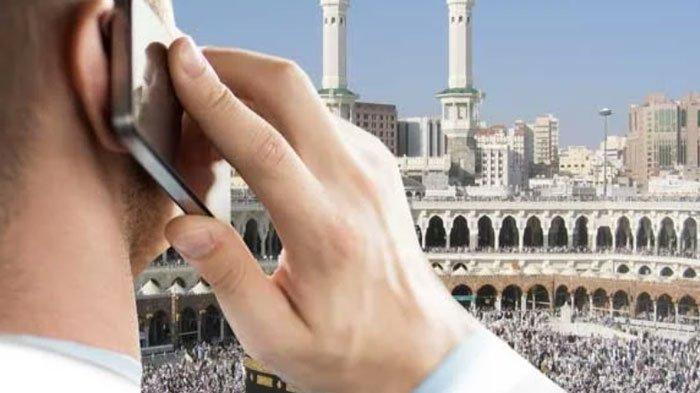 Kloter Pertama Jemaah Haji Berangkat Awal Juli 2019, XL Axiata Siapkan Paket Khusus Haji & Umroh