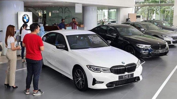 Jelang Akhir Tahun, BMW Astra Surabaya Manjakan Pelanggan dengan Berbagai Penawaran Khusus