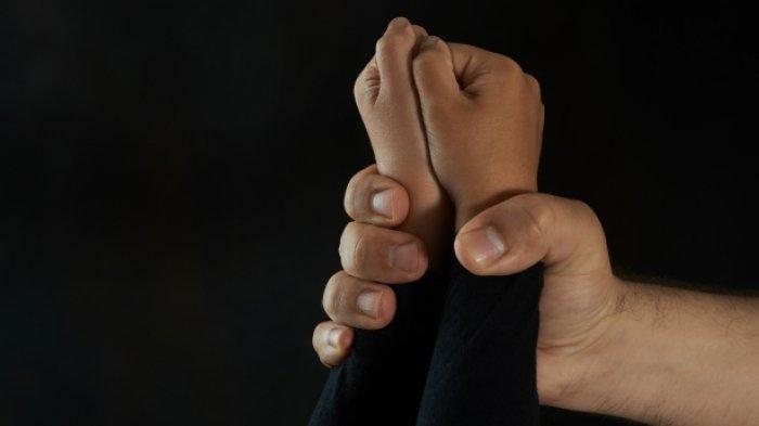 Penganiaya Bocah SD di Kos Sudah Punya Istri, Korban Ditemukan Bersimbah Darah Luka di Kepala