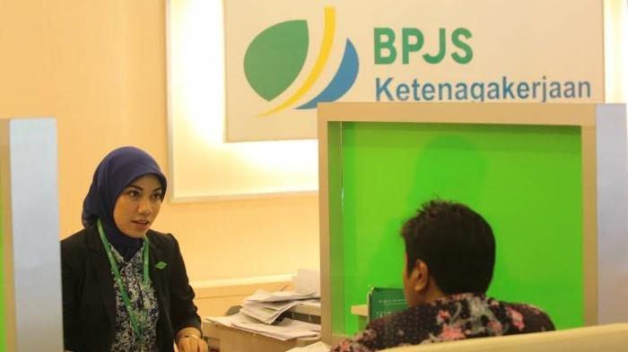 Sukseskan Inpres 2 Tahun 2021, BPJS Ketenagakerjaan Madiun Jalankan Gerakan I-Project