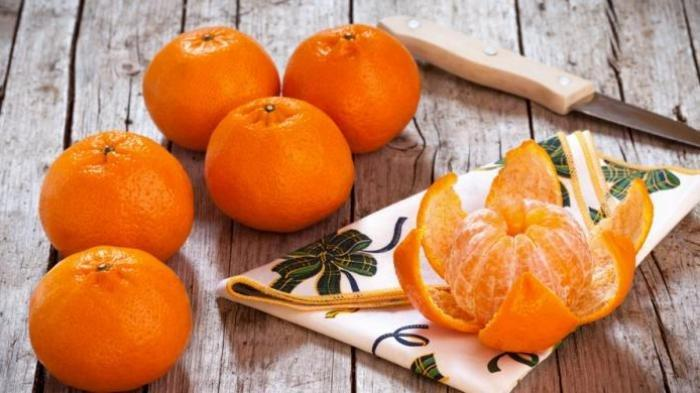 Cara Diet Jeruk untuk Turunkan Berat Badan Tanpa Menyiksa, Kalori Rendah dan Kaya Vitamin