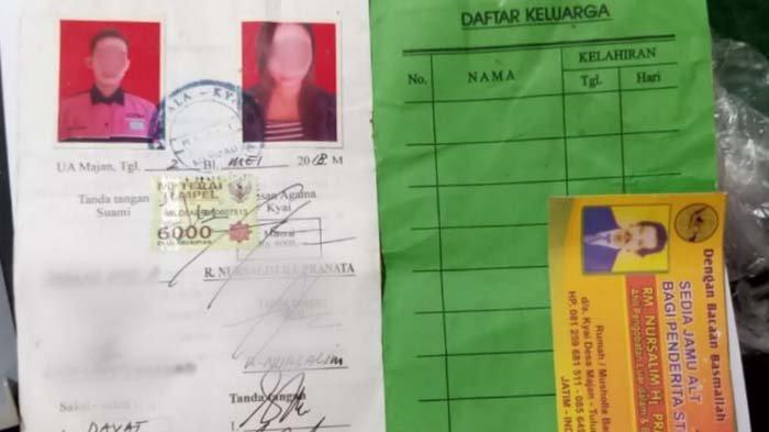 BERITA TERPOPULER JATIM Pasangan di Tulungagung Terjaring Razia Satpol PP - Petasan Maut di Ponorogo
