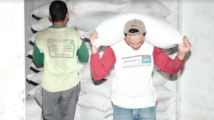 Empat Kios Penjual Pupuk Bersubsidi di Kota Batu Tidak Perpanjang Kontrak Penjualan