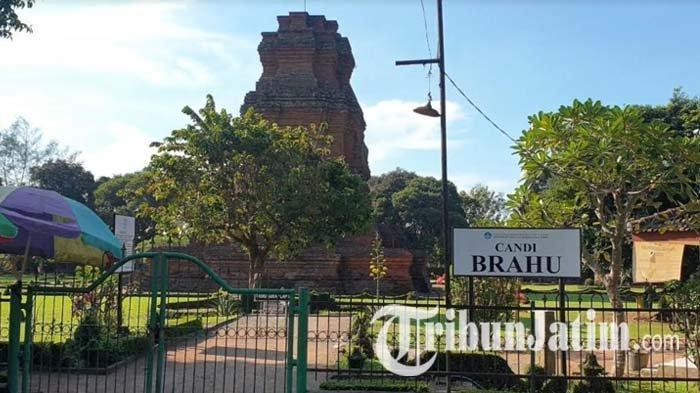 Seluruh Wisata Cagar Budaya di Mojokerto Ditutup Sementara, Dampak Lonjakan Kasus Covid-19