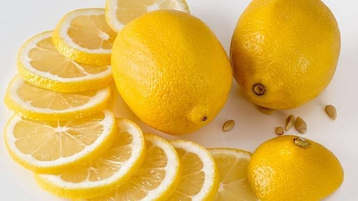 Cara Diet Alami Menggunakan Sari Lemon, Kaya Vitamin C dan Mengontrol Nafsu Makan dengan Lebih Baik