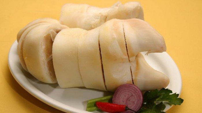 Cara Mengolah Kaki Sapi untuk Diambil Kikil dan Tulangnya, Lihat 2 Triknya ala Chef Hotel