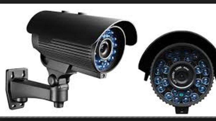 Belasan CCTV di Pasar Srimangunan Sampang Tidak Aktif