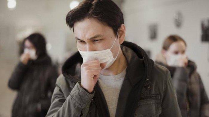 (ILUSTRASI) Cerita Perjuangan Pasien Lawan Virus Corona hingga Berhasil Sembuh, 'Batuk-batuk Seperti Mau Mati'
