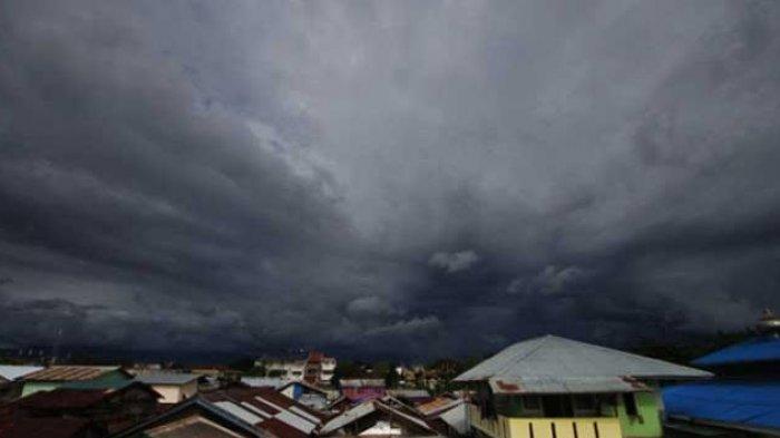 Prakiraan Cuaca Ekstrem di Jatim, Ditpolair Polda Siapkan Personel dengan Peralatan Lengkap