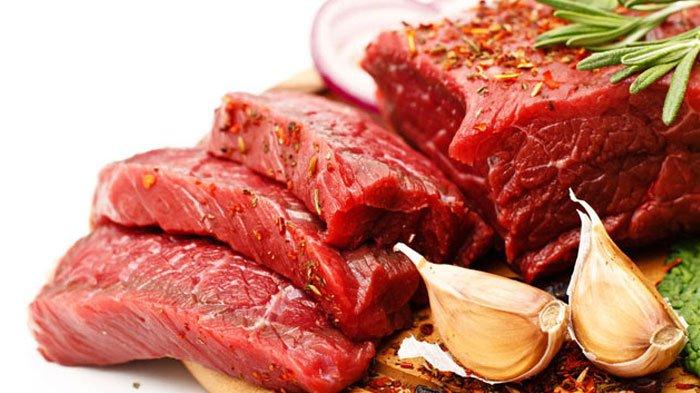 Cara & Tips Menyimpan Daging Kambing Agar Tidak Bau dan Awet sampai 9 Bulan, Simak Rahasianya!
