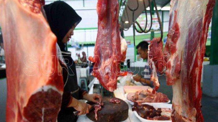 Jelang Ramadhan, RPH Surabaya Lakukan Persiapan Stok dan Harga Daging Sapi