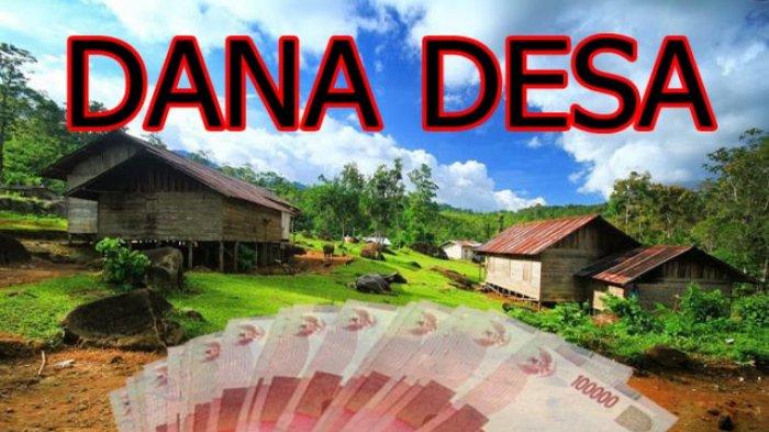 Penyaluran Dana Desa di Jawa Timur Mencapai 33,8 Persen, Ada 14 Desa Terkendala