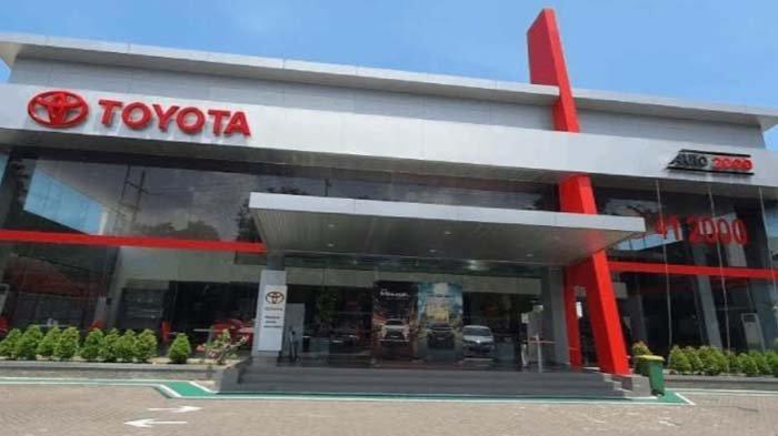Viral Warga Kampung Miliarder Tuban Borong Mobil, Auto2000 Klaim Punya Kontribusi Terbanyak