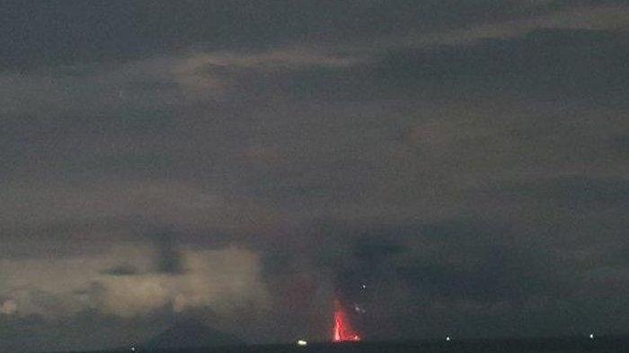 Terjawab Misteri Dentuman Aneh di Bali, BMKG Soroti Sinar Langit, Beda Kata Pemuka Adat: Energi Kuat