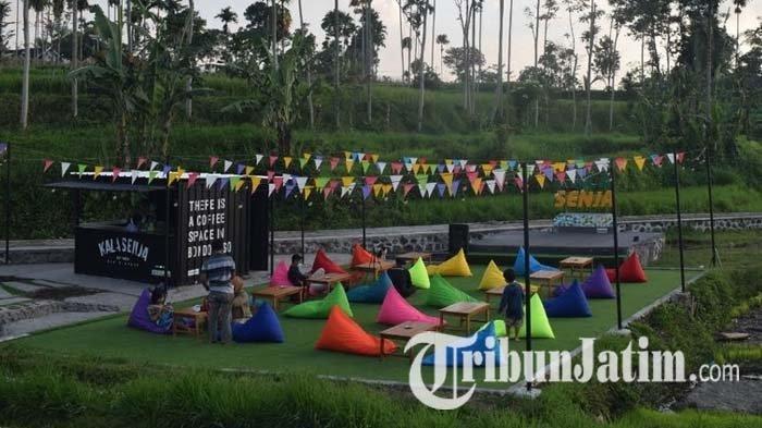 Tempat Wisata di Bondowoso Kembali Buka Besok, Pengelola Sibuk Siapkan Sarpras Protokol Kesehatan