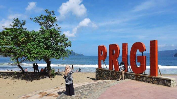Pendapatan Sektor Pariwisata Pemkab Trenggalek Merosot Signifikan