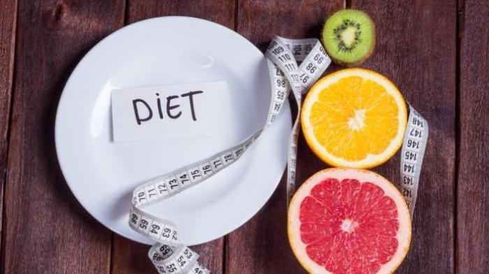 Cara Diet DEBM Turunkan Berat Badan Bagi Pemula, Catat Menu dan Jadwal Makan yang Dianjurkan