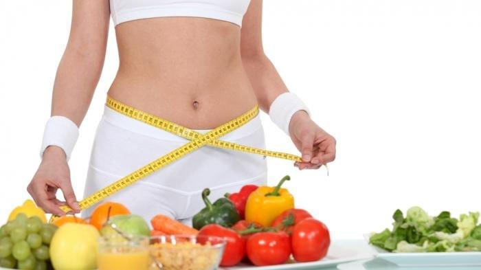 Cara Menurunkan Berat Badan Lebih Efektif dari Diet Ketat, Hilangkan Godaan hingga Temukan Pengganti