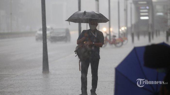 Kumpulan Doa Ketika Turun Hujan, Hujan Lebat dan Setelah Turun Hujan, Teks Arab Dilengkapi Artinya