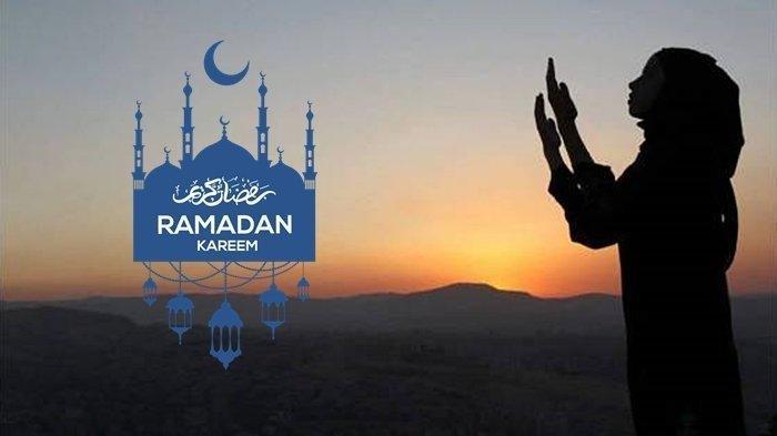 Niat Puasa Ramadan, Doa Buka Puasa, dan Niat Salat Tarawih Ramadan 1440 Hijriah Beserta Artinya