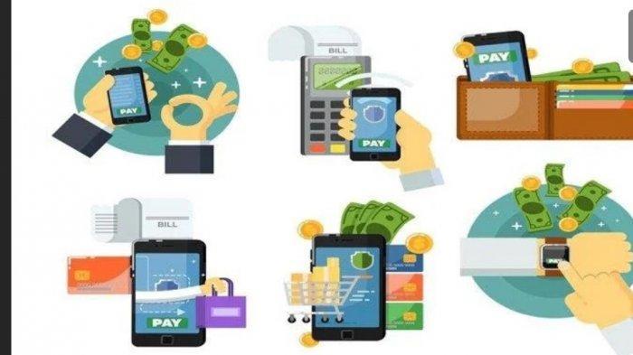 Transaksi Digital Makin Familiar, Indonesia Jadi Pasar Potensial Pengembangan Perbankan Digital