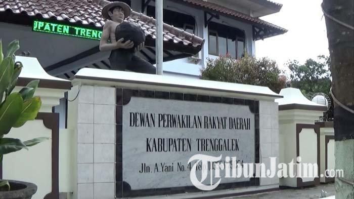 DPRD Trenggalek Dukung Upaya Pemkab Wadahi Kepentingan Kelompok Rentan dengan Merumuskan Ranperda