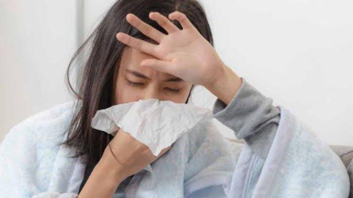 5 Hal Perlu Dihindari karena Meningkatkan Risiko Terkena Flu, Begadang hingga Kurang Minum Air Putih