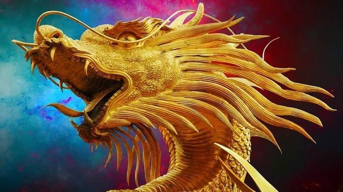 Kumpulan Arti Mimpi Naga, Simbol Keberuntungan, Pertanda Diam-diam Jatuh Cinta dengan Seseorang?