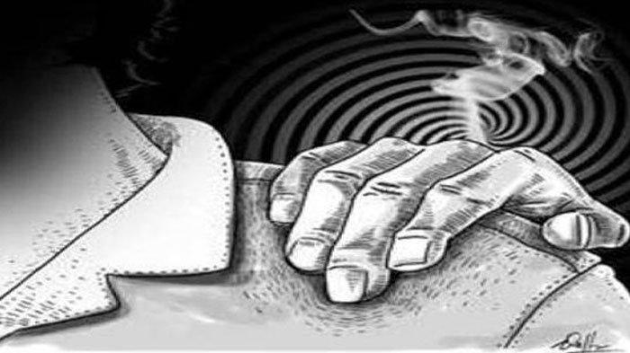 Pilu Pedagang di Tambaksari Digendam Wanita Misterius, Terperdaya Disuruh Jaga Tas, Motor Pun Raib