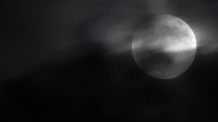 Catat Waktu Gerhana Bulan Penumbra yang Terjadi Dini Hari Sabtu, 11 Januari 2020