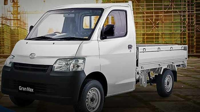 Januari-Agustus 2021, Penjualan Ritel Daihatsu Naik 36,2 Persen, Gran Max Jadi Juru Selamat