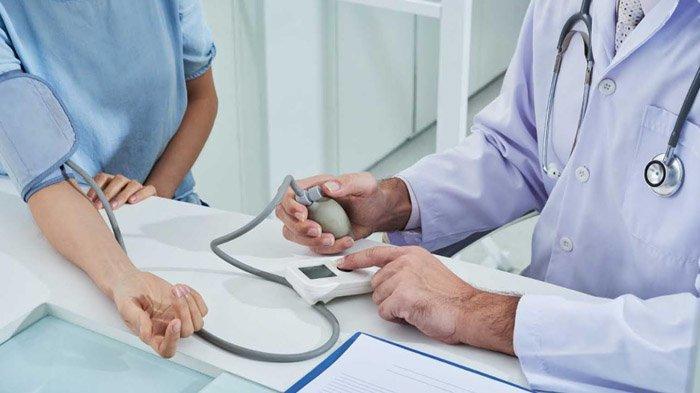 Mengenal Bisoprolol Fumarate, Obat Penurun Tekanan Darah dan Ketentuan Mengonsumsinya