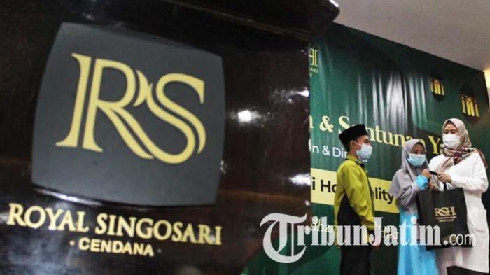 HUT ke-5 di Bulan Ramadan, Royal Singosari Hospitality Tabur Makna, Gelar Bukber dan Santuni Santri