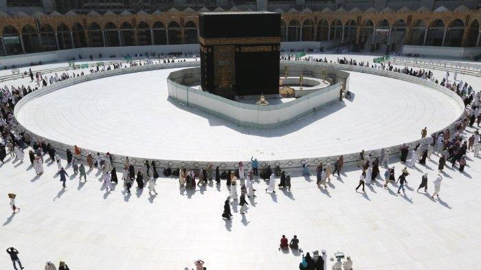 DAFTAR TERBARU Biaya Haji 2021, Embarkasi Surabaya Berapa? Bakal Ada 3 Alternatif Pemberangkatan