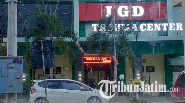 RSUD Dr Koesma Tuban Lockdown, Sebut Dua Nakes Terpapar Covid-19 hingga Pasien Penuh