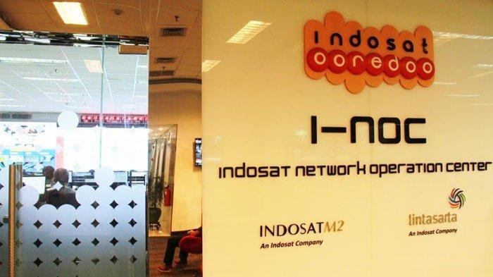 Indosat Ooredoo Berhasil Pertahankan Kinerja Jaringan Saat Libur Natal dan Tahun Baru 2021